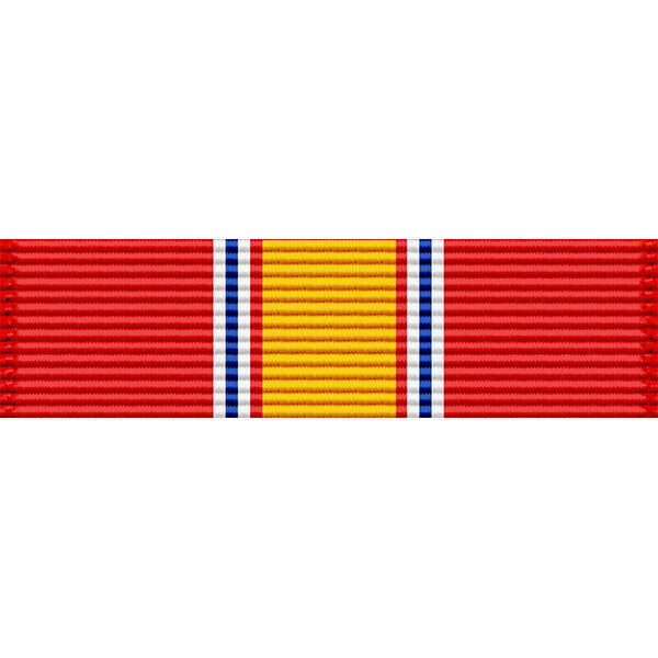 National Defense Service Medal Ribbon
