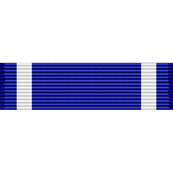 Montana National Guard Air Medal Ribbon