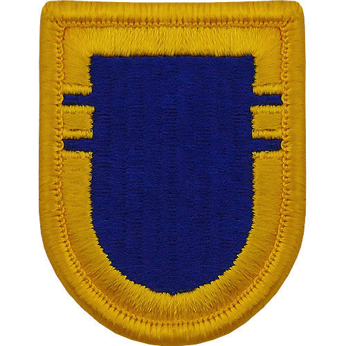 504th Infantry, 2nd Battalion Beret Flash