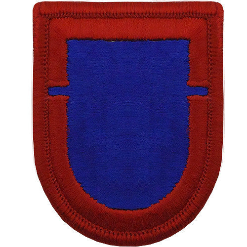 505th Infantry, 1st Battalion Beret Flash