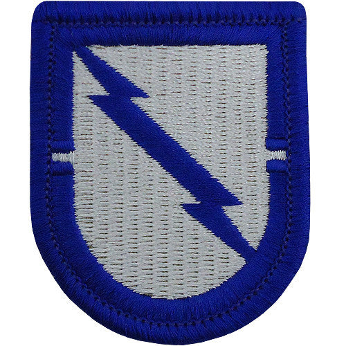 507th Infantry, 1st Battalion Beret Flash