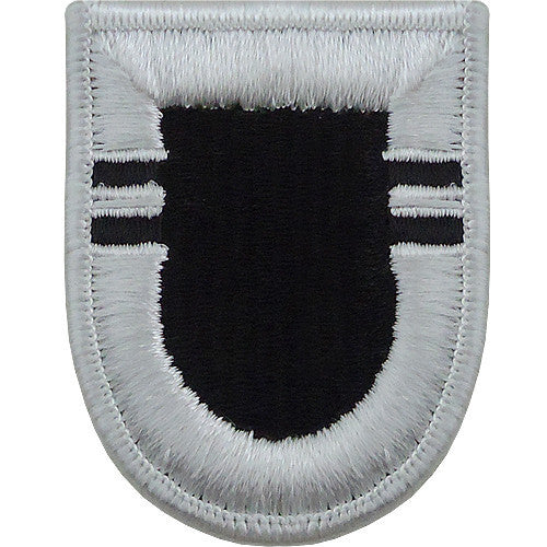 508th Infantry Regiment, 2nd Battalion Beret Flash