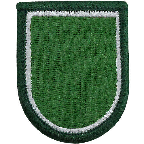 511th Infantry Regiment Beret Flash