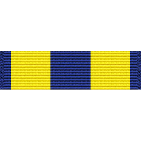Navy Expeditionary Medal Ribbon