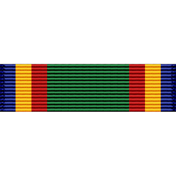 Navy Unit Commendation Ribbon
