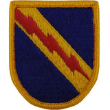 52nd Infantry, E Company Beret Flash