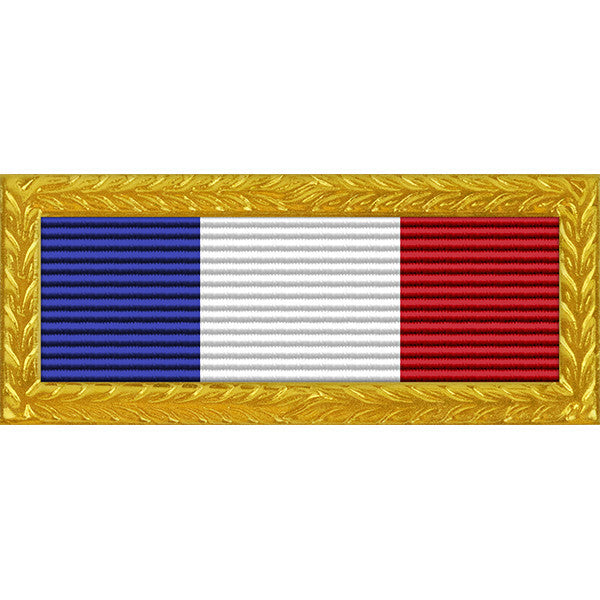 Philippine Presidential Unit Citation with Army Frame