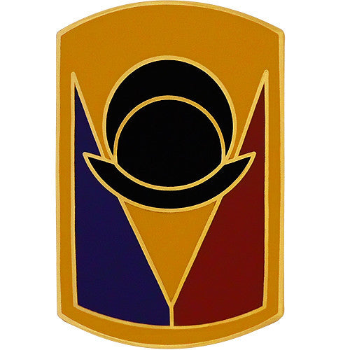 53rd Infantry Brigade Combat Team Combat Service Identification Badge