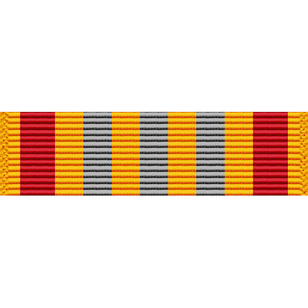 Republic of Vietnam (RVN) Armed Forces Honor Medal 1C Tiny Ribbon