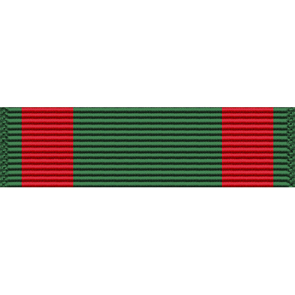 Republic of Vietnam Civil Action 2C Medal Ribbon