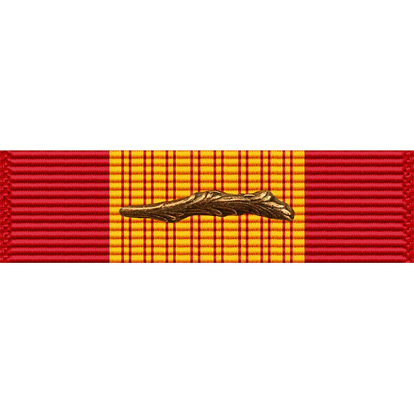 Republic of Vietnam Gallantry Cross Medal w/ Palm Ribbon