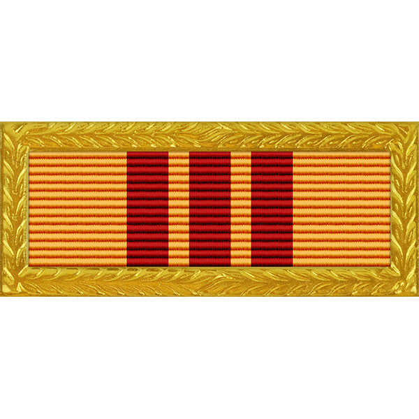Republic of Vietnam Presidential Unit Citation - Army Frame
