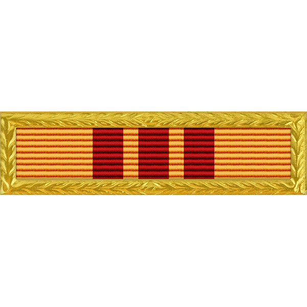 Republic of Vietnam Presidential Unit Citation - AF/N/MC/CG Frame