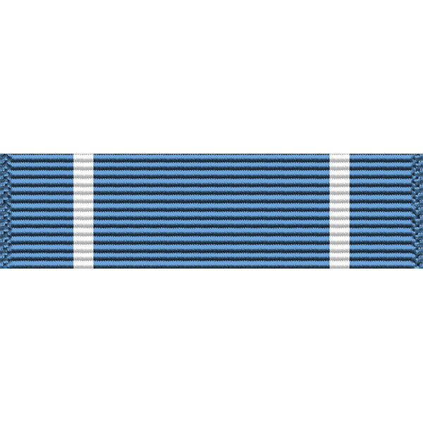 United Nations Medal Ribbon