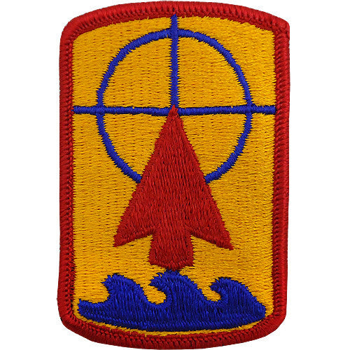 157th Maneuver Enhancement Brigade Class A Patch