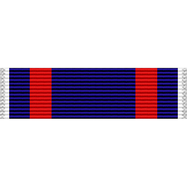 D.O.T. Distinguished Service Medal Ribbon