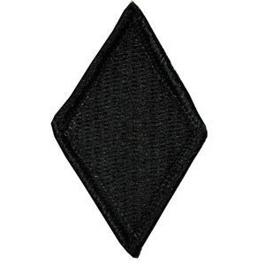 5th Infantry Division ACU Patch