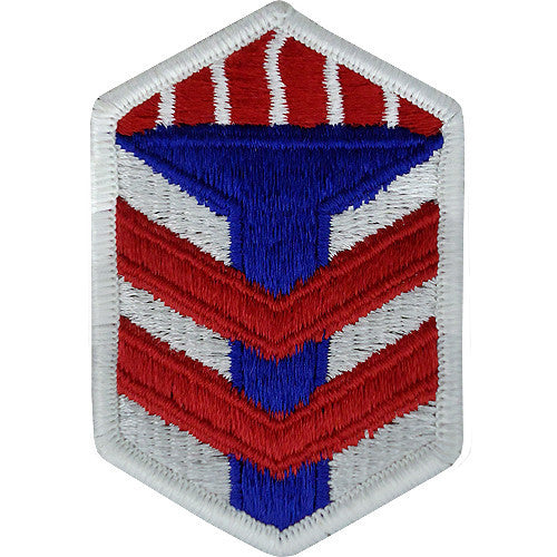 5th Brigade TRN Class A Patch