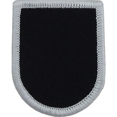 5th Special Forces Group Beret Flash