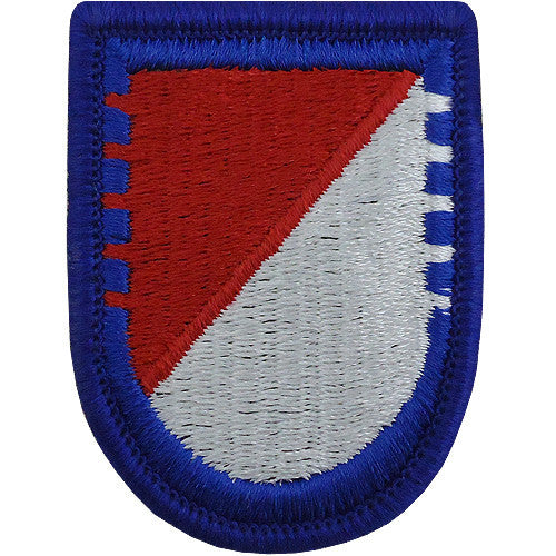 5th Squadron, 73rd Cavalry Regiment Beret Flash