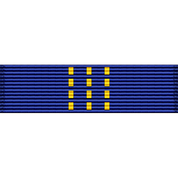 Af Exceptional Civilian Service Ribbon Acu Army