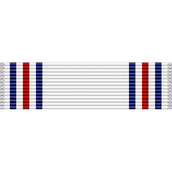 Army Distinguished Civilian Service Award Medal Ribbon