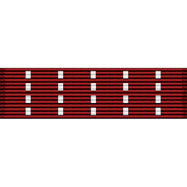 Army Exceptional Public Service Award Medal Ribbon