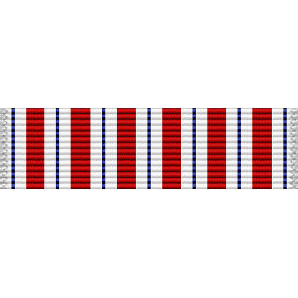 Army Outstanding Civilian Service Award Medal Ribbon