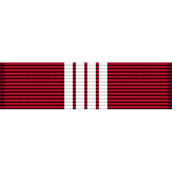 Army Superior Civilian Service Award Medal Ribbon