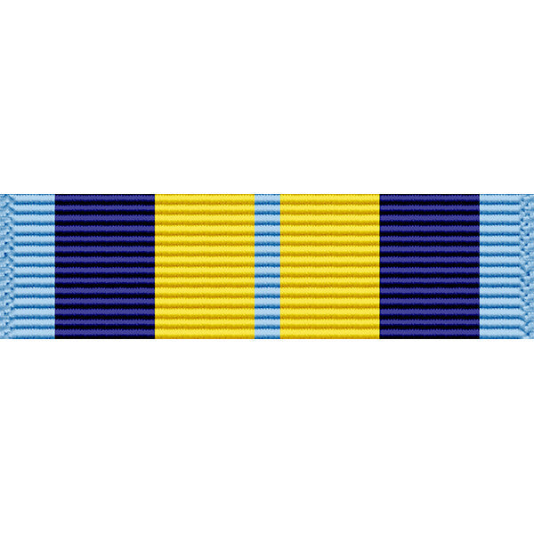 Civilian Aerial Achievement Medal Ribbon
