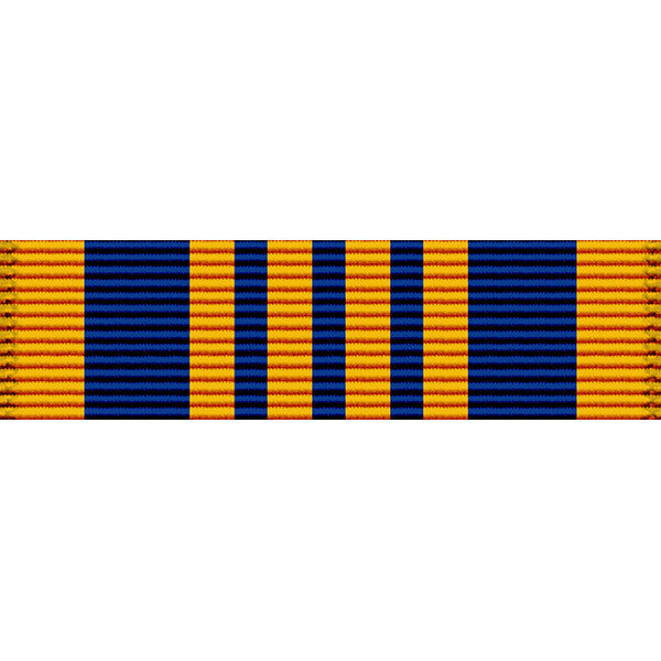 Civilian Air Medal Ribbon
