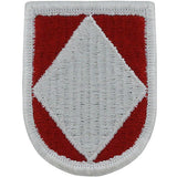 618th Engineer Battalion Beret Flash