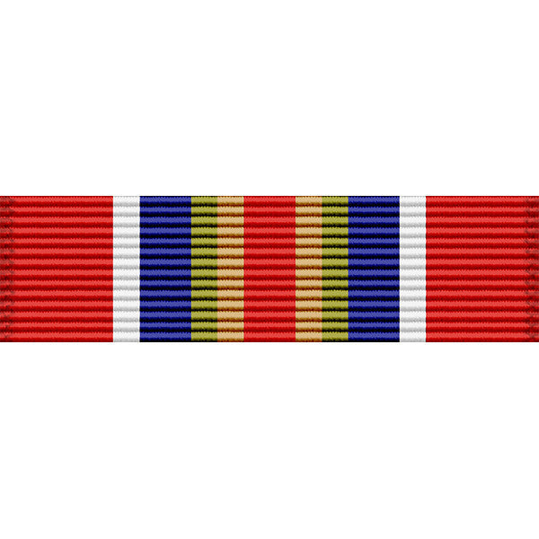 Merchant Marine World War II Victory Medal Ribbon