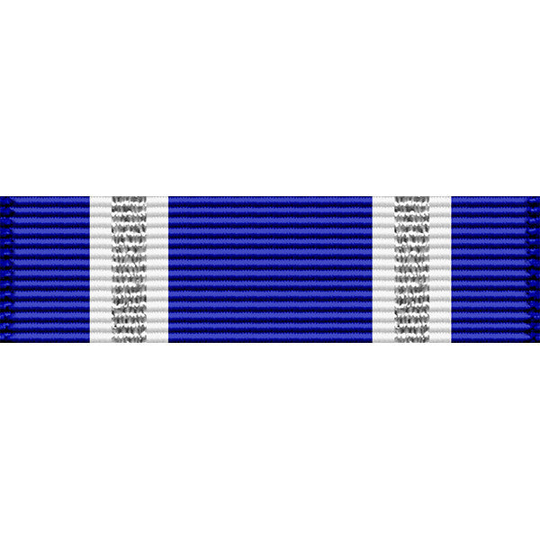 NATO ISAF (International Security Assistance Force) Medal Ribbon