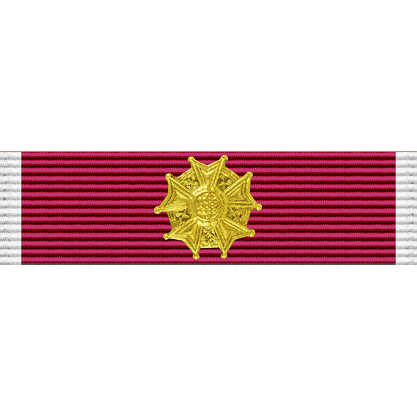 Legion of Merit Officer Medal Ribbon
