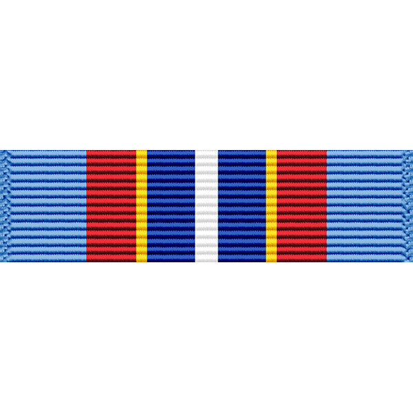 United Nations Advance Mission in Cambodia Medal Ribbon