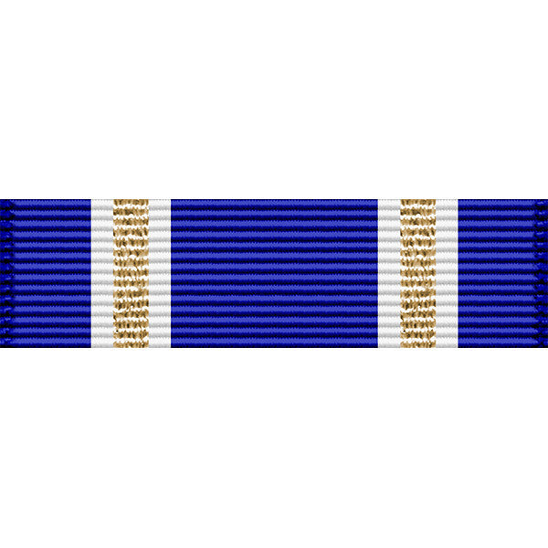 NATO Article 5 Active Endeavour Medal Ribbon