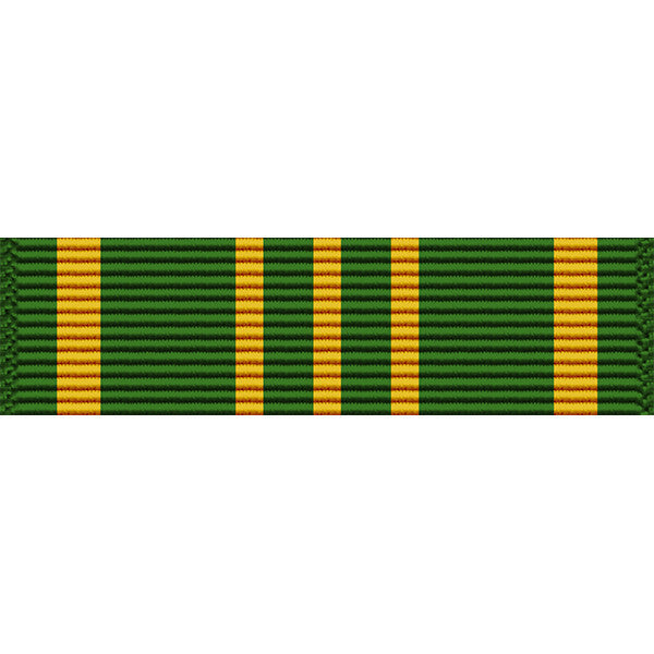 Utah National Guard Achievement Ribbon