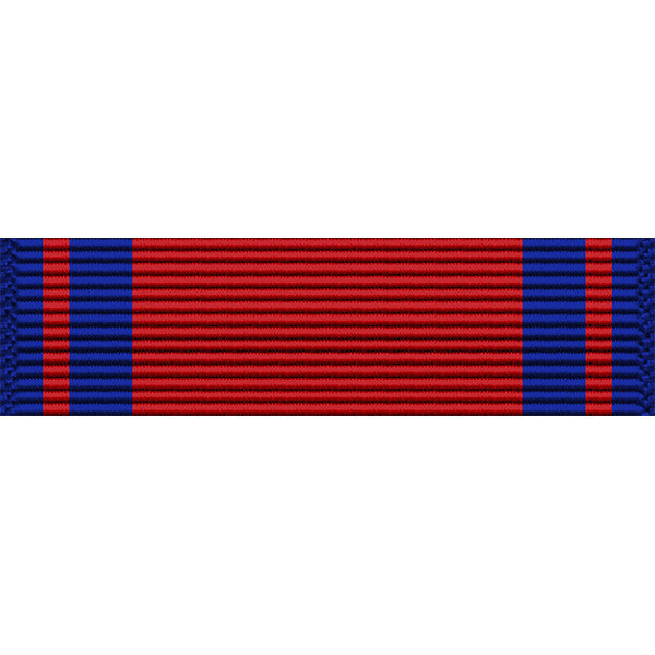 South Carolina National Guard Recruiting and Retention Ribbon