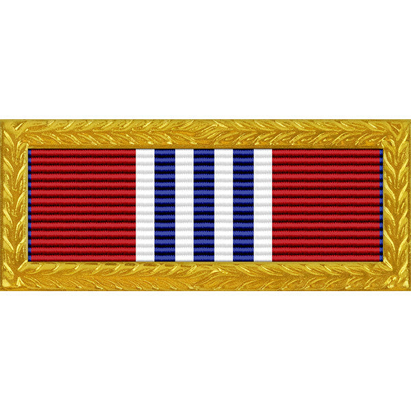 Delaware National Guard Governor's Meritorious Unit Award with Frame