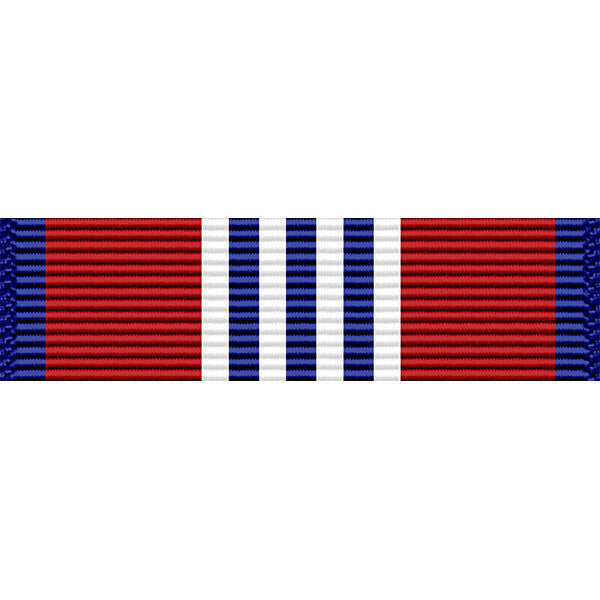 Wyoming National Guard Berlin Crisis Ribbon