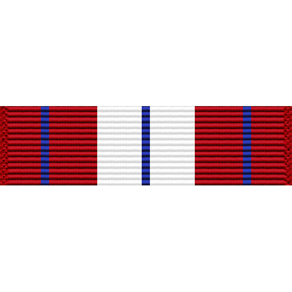 South Carolina National Guard Counter-Drug Ribbon