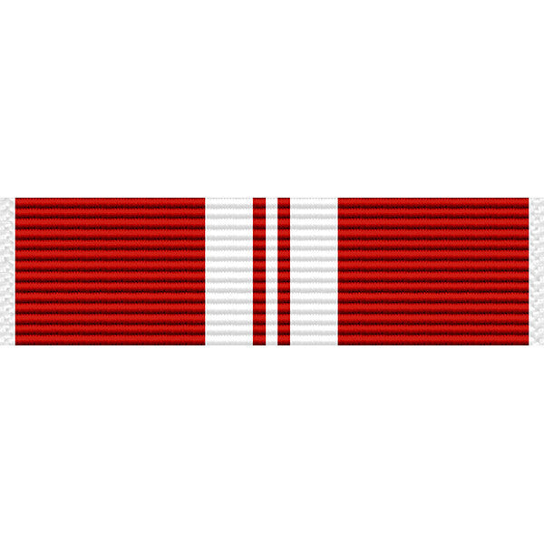 Alabama National Guard Commendation Ribbon