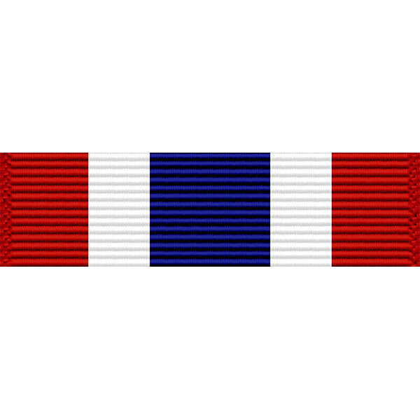 Arkansas National Guard Federal Service Ribbon