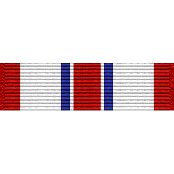 Alabama National Guard Desert Storm Ribbon