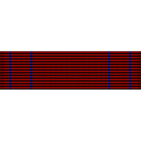 Alabama National Guard Special Service Ribbon