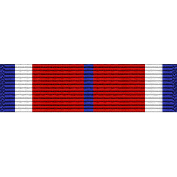 Alabama National Guard Veterans Service Ribbon