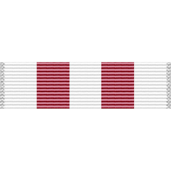Alaska National Guard Humanitarian Service Ribbon