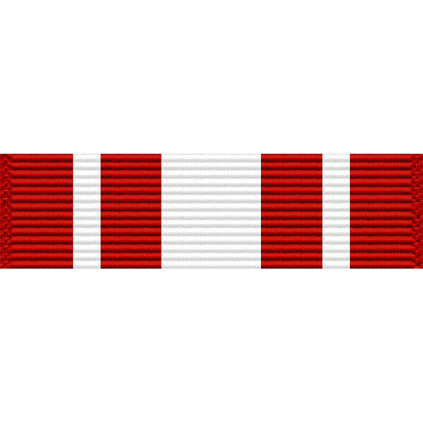 Arkansas National Guard Exceptional Service Ribbon