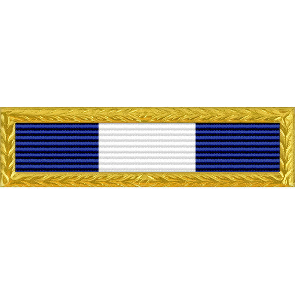California National Guard Commanding General's Meritorious Unit Citation - AF/Navy Frame